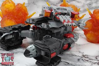 Transformers Generations Select Super Megatron 58