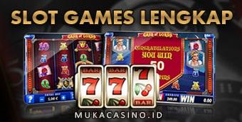 game slot online terlengkap