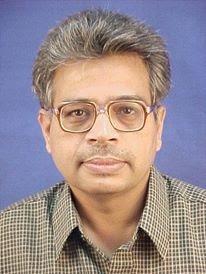 Prof. Abhas Mitra
