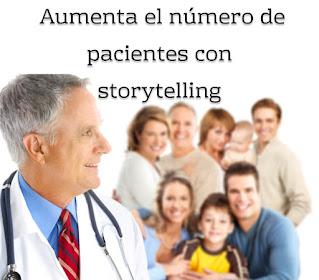 Storytelling medico