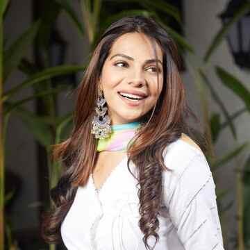 Tanvi Thakkar Image