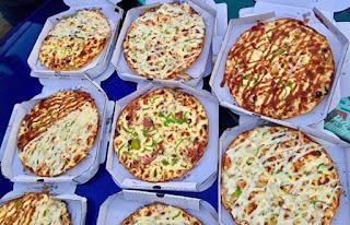 أشهر مطاعم البيتزا فى مصر بالصور والعناويين والأسعار