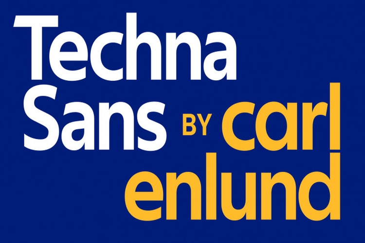 Techna Sans Serif Font