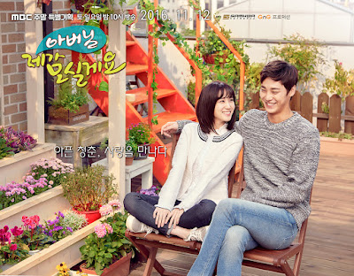 Father, I'll Take Care of You Episode 3 Sub Indo