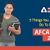 Most Important Five Things You Must Do To Crack AFCAT II 2021
