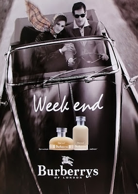 Week End (1998 - 2000) Burberry
