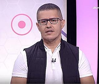 برنامج الكرة مع عفيفى حلقة الجمعة 22-9-2017 مع أحمد عفيفى - الحلقة الكاملة