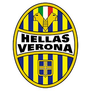 Hellas Verona Logo PNG