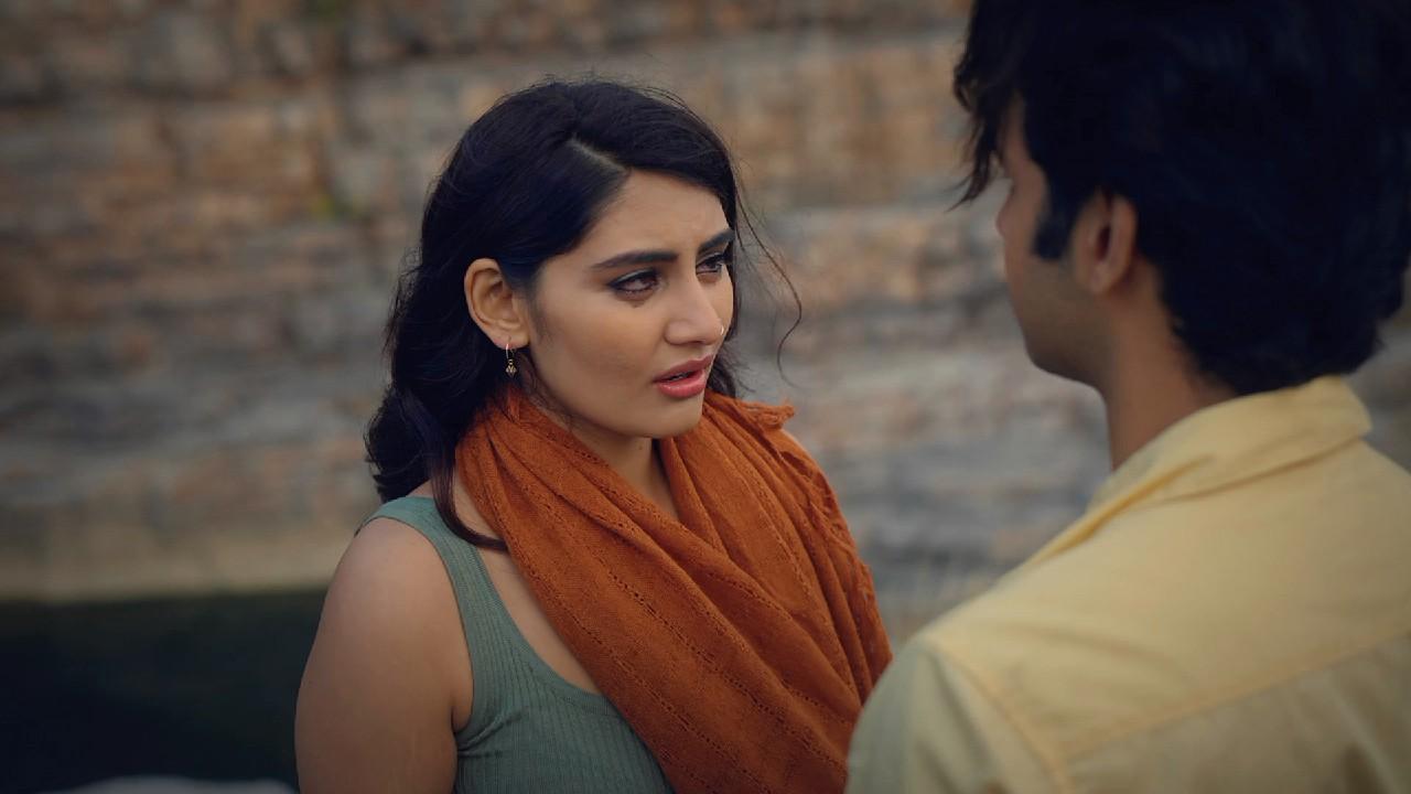 Download Indori Ishq 2021 (Season 1) Hindi {MX Player Series} WeB-DL