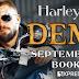 Book Blitz - Excerpt & Giveaway - Demon by Harley Wylde