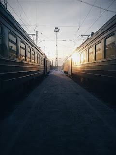 مواعيد وخط سير القطار رقم 979 من اسيوط الى القاهرة