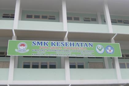 Lowongan Kerja Pekanbaru : SMK Kesehatan Pro-Skill Indonesia Maret 2017