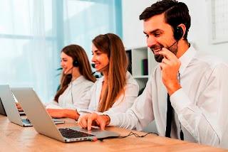 مطلوب موظف خدمة عملاء للعمل بدوام صباحي في إحدي شركات تقانة المعلومات