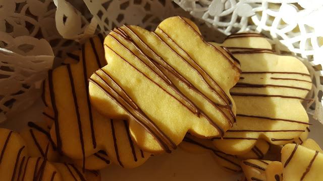 Маслени бисквитки