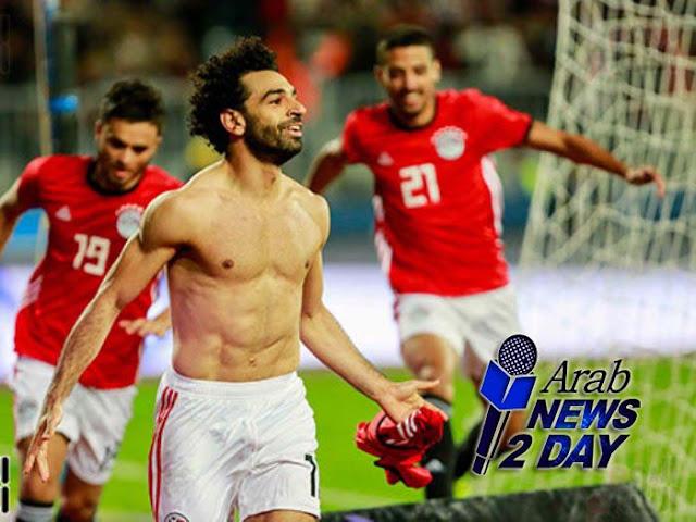 اخبار عاجلة عن محمد صلاح فى مبارات اليوم ArabNews2Day