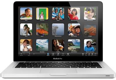 "Apple MacBook Pro 13.3"" Refurbished - Model: MC700LL | Laptop under $499.99"