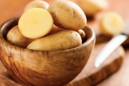 15 Benefits of potato for body health