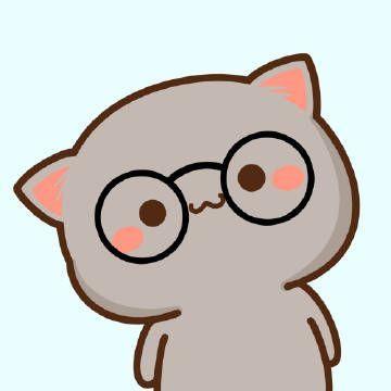 Avatar mèo ngầu