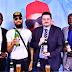Nigerian Breweries Unveils Phyno as Brand Ambassador