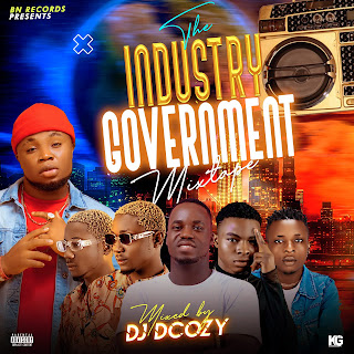 The Industry Government