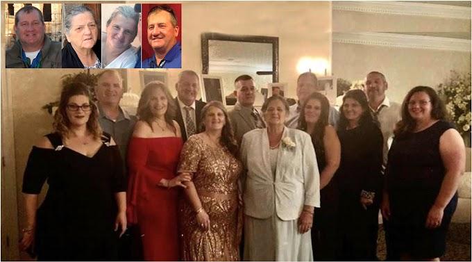 Cuatro de una familia de Nueva Jersey mueren por coronavirus y hay tres hospitalizados