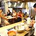 Scotiabank realiza encuentro culinario con clientes de Banca Premium