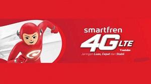 Rekomendasi Setting pada APN Smartfren 4G LTE Youtube