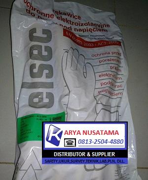 Jual Electrical Gloves 30KV Harga Murah di Gresik