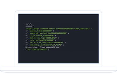 cara penggunaan fitur API Rights Manager