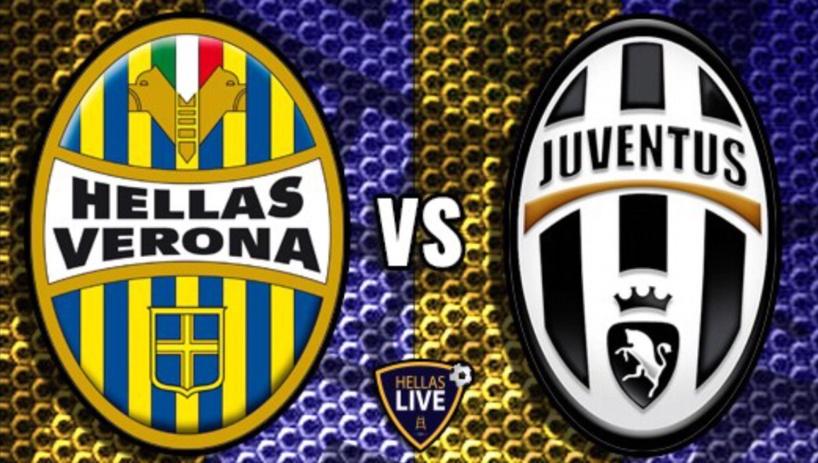 Dove Vedere VERONA-JUVENTUS Streaming Diretta Gratis Video Online | Posticipo Serie A