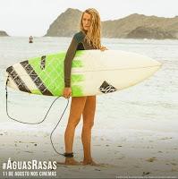 Trailer oficial Águas Rasas com Blake Lively
