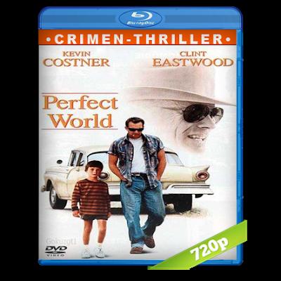 Un Mundo Perfecto (1993) BRRip 720p Audio Trial Latino-Castellano-Ingles 5.1