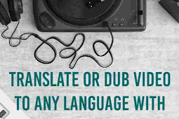 How to Translate or Dub YouTube Videos to Any Language