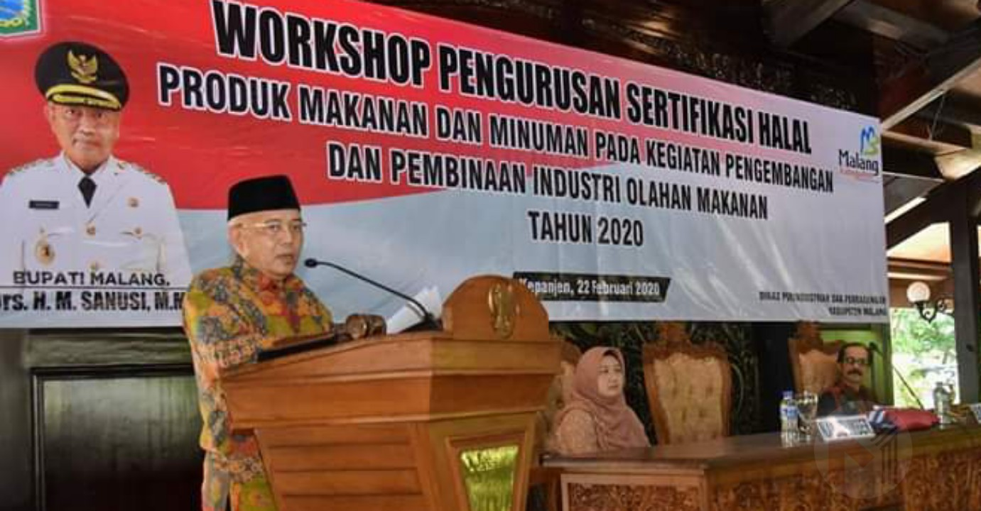 Pemkab Malang Hibahkan Lahan 15 Hektar Untuk UIN Malang