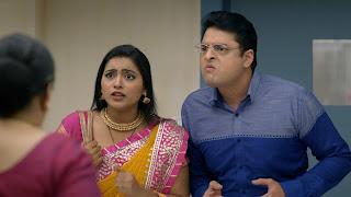 Download Wagle Ki Duniya (2021) Season 1 Sonyliv Full Hindi Web Series 720p HDRip || Moviesbaba 3