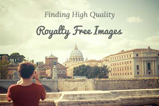 How To Get Copyright Free Images For Blogs?