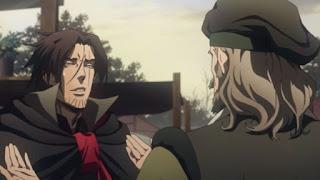 Castlevania 3 Episódio 02