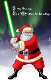 That Means We Get Pie Santa S Magic Explained Through