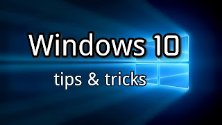 Top hidden features tips and tricks of Windows 10A