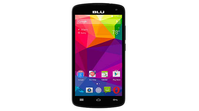 firmware - rom stock BLU Studio X8 HD