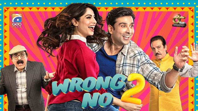 Wrong No 2 Full Movie Download Filmywap 720p HD 1080p Pakistani