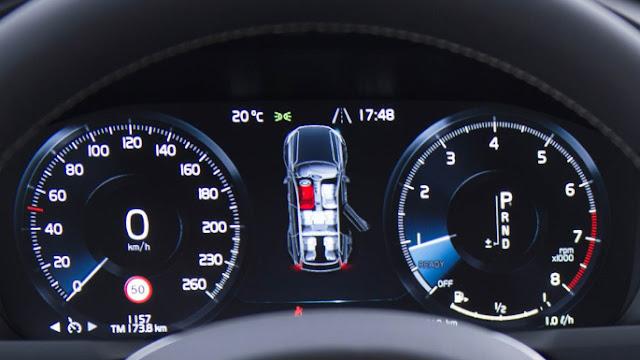 Essai du 2020 Volvo XC90