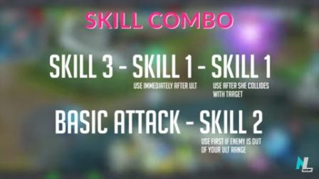 Mathilda combo skills