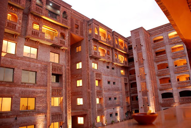 Institute for Art and Culture (IAC) Lahore