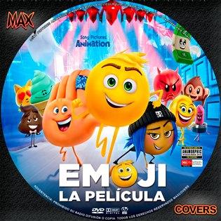 Emoji La Película Galleta