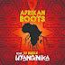 Afrikan Roots Feat. DJ Buckz - Uyanginika (Original Mix)