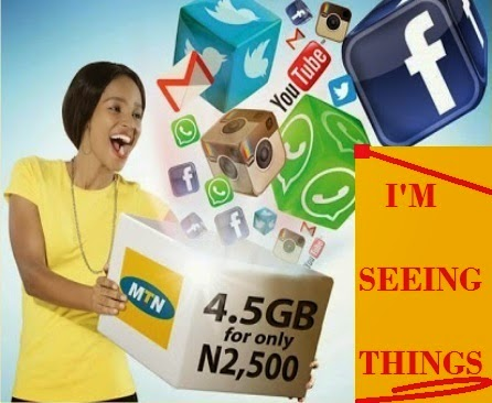 How To Subscribe for MTN 4.5GB Data Plan, plan package, data package