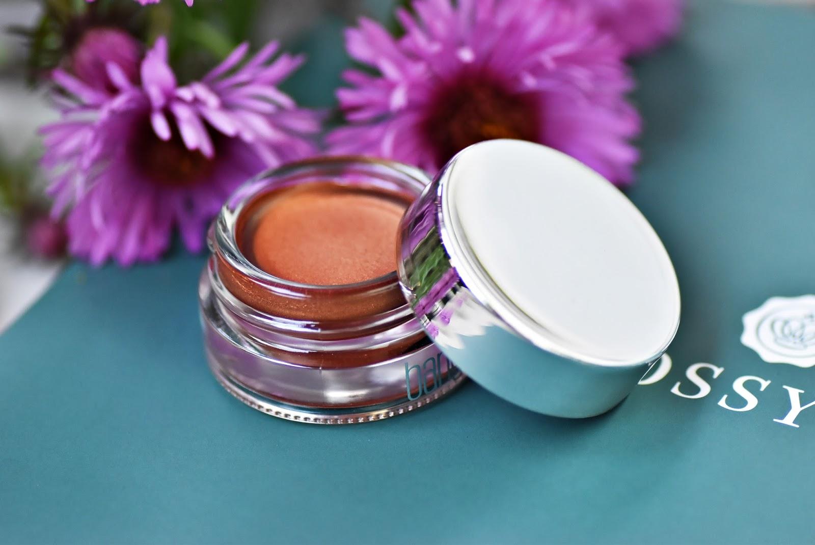 Bang Beauty Cream Colour Highlighter Bronzer Review Erfahrung Testbericht Erfahrungsbericht Meinung Glossybox September 2017 Wanderlust
