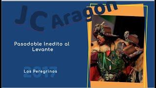 """Pasodoble 💥💥 INEDITO💥💥 de Juan Carlos Aragón con ✍LETRA """"De cuál de los miles"""" (Los Peregrinos🎭)"""