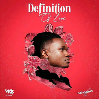 ALBUM | Mbosso – Definition Of Love | Download